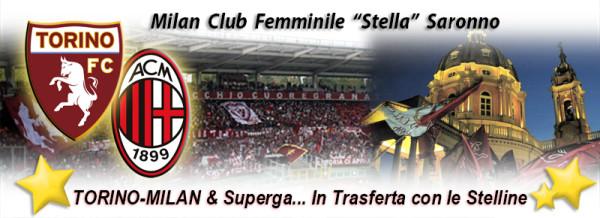 Torino-Milan